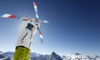 Cheap Ski hire and Snowboard hire in Austria, Germany