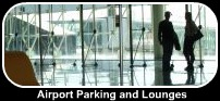 Airport Parking and Lounge Offers