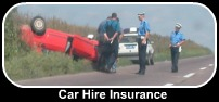 Car Hire Insurance Offers